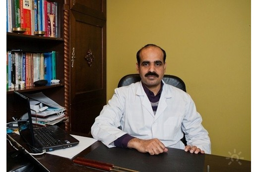 Подарочный сертификат на консультации доктора аюрведы Мохаммедали